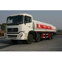 China Dongfeng 8x4 Gas Diesel Oil Tank Truck wholesale