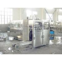 China Full Automatic Five Gallon Water Barrel Production Line Accessory Equipment (QGF) wholesale