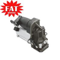 China AMK Air Suspension Compressor Pump A1643201204 A1643201004 For AMG Mercedes ML / GL Class wholesale