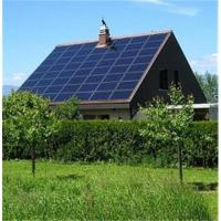 Buy cheap Off-grid solar photovoltaic solar energy systems from wholesalers