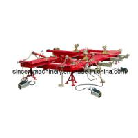 China Car Bench, Auto Frame Repair, Auto Frame Machine (SINL9000) on sale