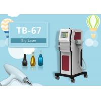 China Four Wavelength 2000mj Age Spot Adjustable Tattoo Removal Skin Rejuvenation Machine Picosure Laser wholesale