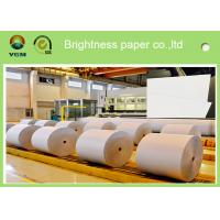 China White Clay Coated Art Cardboard Sheets For Gift Box Full Gsm From wholesale