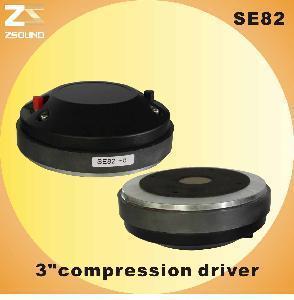 China Compression Driver (SE82) wholesale