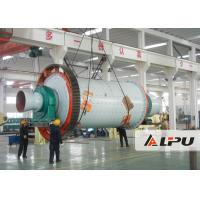 China Large Capacity Ore Cement Silicate Vibratory Ball Mill in Mining 71t wholesale