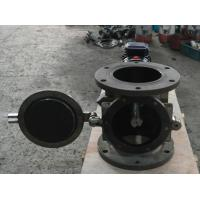 Quality Fast clean easy clean rotary valve for sale