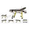 China Multifunctional Automatic Loading Ambulance Stretcher wholesale