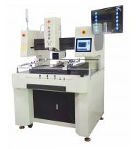 China automatic bga machine best bga rework station factory wds1250 service motherboard repair machine wholesale