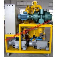 China Newly Transformer Oil Purifier Machine with high quality vacuum pumps ABB motor wholesale