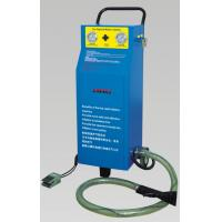 China Electric Tyre Inflator /Pedal operated Tyre rapid inflator For Car , Light Truck wholesale