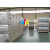China Food Contacted Packaging Stretch Film , 25 Micron BOPET Plastic Packaging Film wholesale