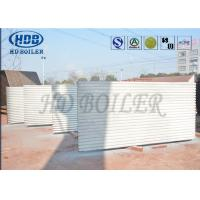 China ASME Standard Bare Water Wall Tubes In Boiler Front And Rear Side Loose Panels wholesale