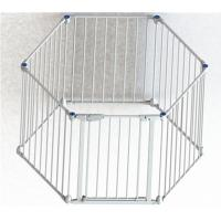 China 6082 Aluminum Oval Tube Use for Baby Playpens with SGS Certification wholesale