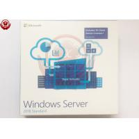 China English Version Microsoft Windows Server 2016 10 Clas Product Key wholesale