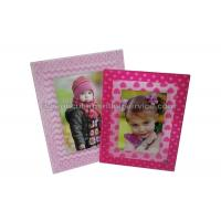 China Lenticular Frame Custom 3d Printing Service Photo Frame For Decoration And Gift wholesale