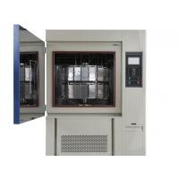 China Automotive Accelerated Aging Test Chamber , Xenon Arc Test Chamber With Protective Coating on sale