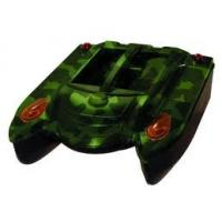China Electric rc boat model Bait Boat R/C fishing boat / boat model remote control toy wholesale