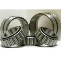 China Stainless Steel Single Row Taper Roller Bearing SS32005 25x47x15mm For Tractor Rotot wholesale