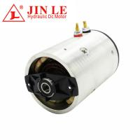 China Electric Small Brushed Dc Motor ZD293A 24 V 2.2 KW CCW Rotation 2750 RPM wholesale