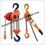 China Asia Dubai Saudi Arabia sale Manual Hoists,Mini Ratchet Lever Hoist ,Series Puller wholesale