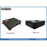 China 720P UAV Video Transmitter 1W COFDM Transmitter Shortwave Radio Link Encrypted wholesale