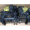 China SK460-8 Kobelco Hydraulic Pump Kawasaki K5V200 LS10V00016F1 LS10V00016F2 wholesale