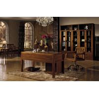 China Home furniture study room furniture solid wood wholesale