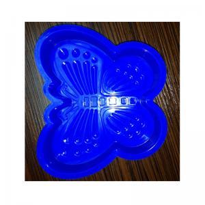 China animal shape silicon cake pan ,heat resistant silicon baking pans wholesale