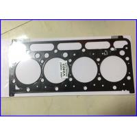 China V2403 / V2403T Kubota Car Cylinder Head Gasket Set 1G790 - 03612 wholesale
