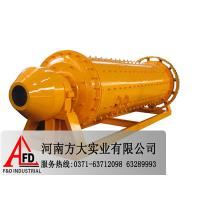 China YuKuang High efficiency mineral stone grinding Ball Mill machine on sale