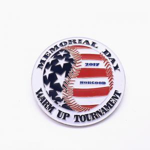 China Custom Souvenir Pin Badges , Flag Style Iron Soft Enamel Pin Manufacturer wholesale