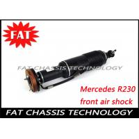China Front left Hydraulic ABC Shock Absorber for Mercedes R230 SL350 SL500 SL600 wholesale