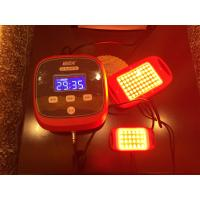 Buy cheap 630nm Sports Injury Recovery LED Light Therapy Device For Skin 220V Luminance from wholesalers