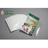 China Inkjet A6 photo paper 180g suit for HP Epson Canon resin coated photo paper on sale