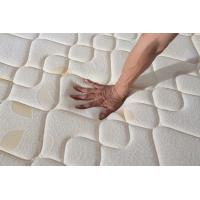 China Luxury Comfortable Bed Mattress Knitted Fabric 1.8 M × 2 M Single Side With Zip wholesale
