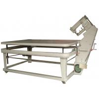 Buy cheap Automatic Non Woven Fabric Machine / Fabric Slitting Machine For Accessories from wholesalers