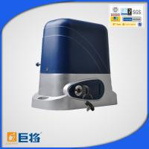 China AC220V 800KG Gate Motor Automatic Sliding Gate Motor wholesale