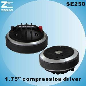 China Compression Driver (SE250) wholesale