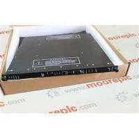 China TRICONEX 3664 Digital Output Module 24 VDC  3664 wholesale