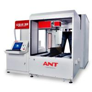 China Top technical denim lazer marking machine 3D/2D lazer jeans marking machine wholesale