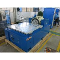 China Electromagnetic Horizontal X / Y Axle vibration Test System 20 Kn Exiting Force on sale