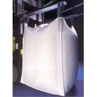 China U Panel Industrial PP Bulk Bag FIBC Bulk Bag Big Bag With Cross Corner Loops wholesale