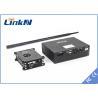 China Rugged COFDM Transmitter Video Wireless Transmitter 1km Nlos Distance Transmission wholesale