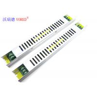 China Natural Cooling Power Supply For Led Strip Lights 290 * 35 * 22mm Dimension wholesale