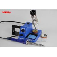 China 35W / 45W / 60W Adjustable Temperature Electronic Soldering Iron Station YIHUA 926 wholesale
