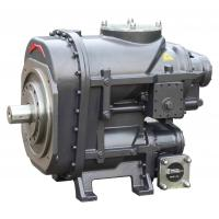 China Two Stage Compressor Airend Industrial Air Compressor Parts 90kw wholesale