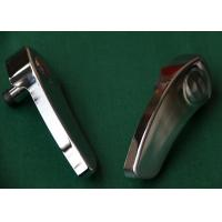 Quality Precision Custom Plastic Injection Molded Parts For Agricultural Equipment for sale