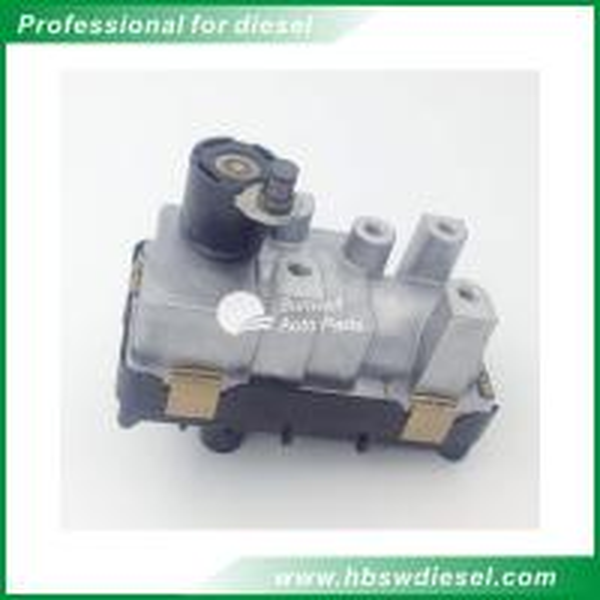 GT2256 turbo actuator
