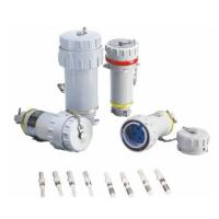 Buy cheap BJ15 Series Spark Proof Plug And Socket from wholesalers