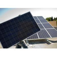 Solar Energy Stock Solar Panels Renewable , 260-360 W Epoxy Solar Panel